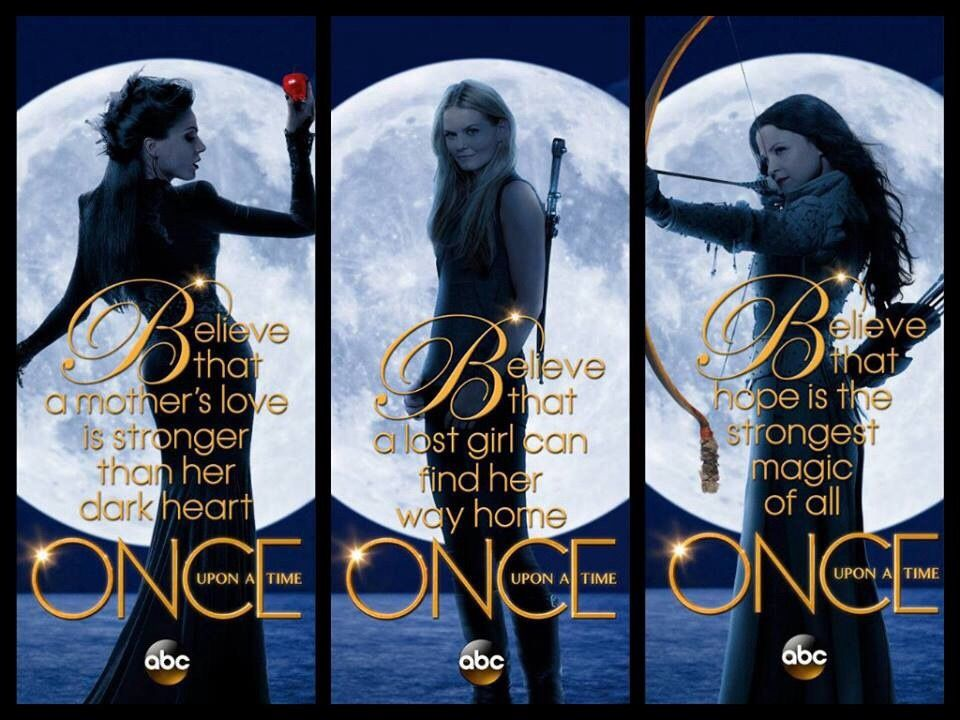 once upon a time quote emma regina snow white.