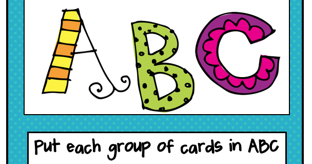 Abc clipart abc order, Abc abc order Transparent FREE for.