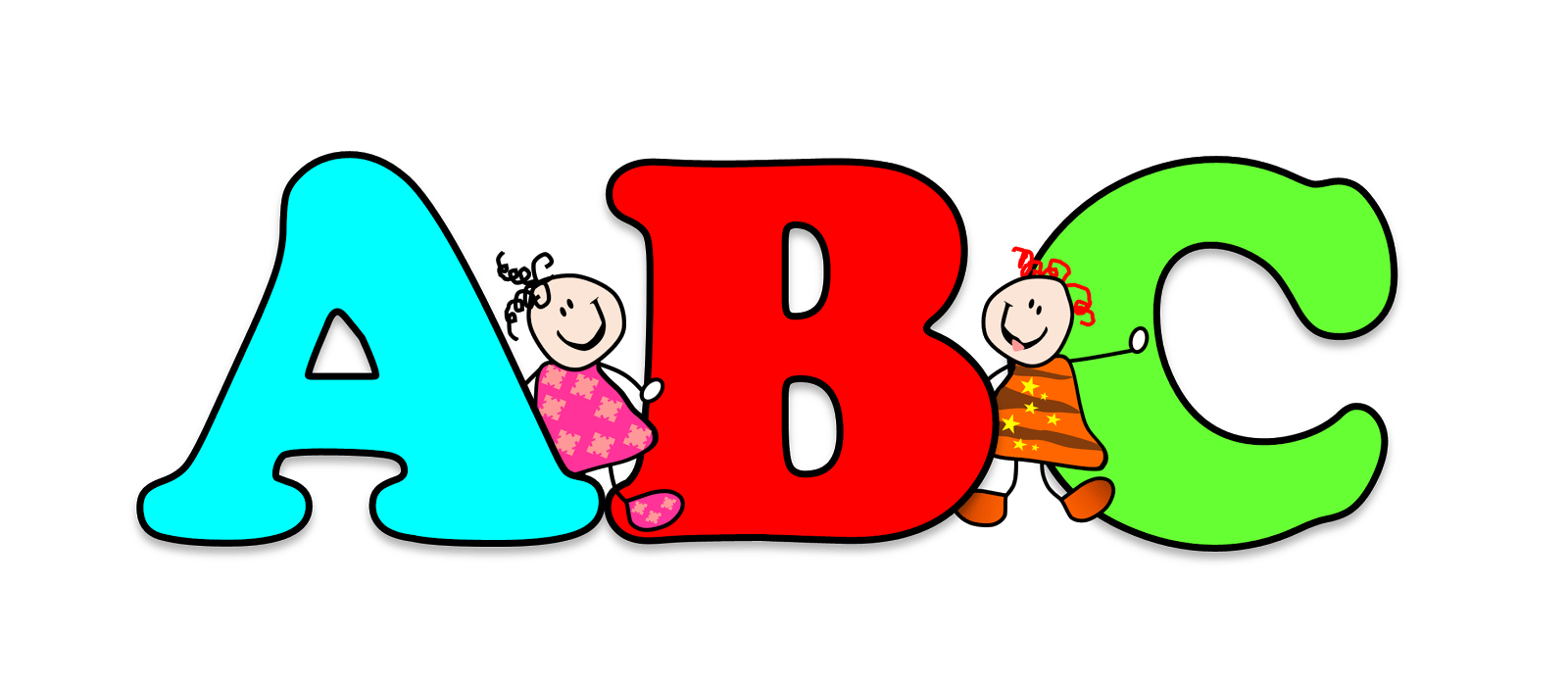 Free ABC Text Cliparts, Download Free Clip Art, Free Clip.