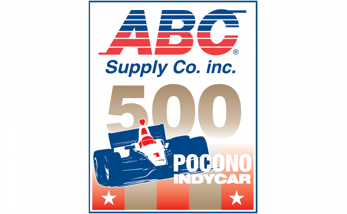 Race Report: 2019 ABC Supply 500 • The Apex.