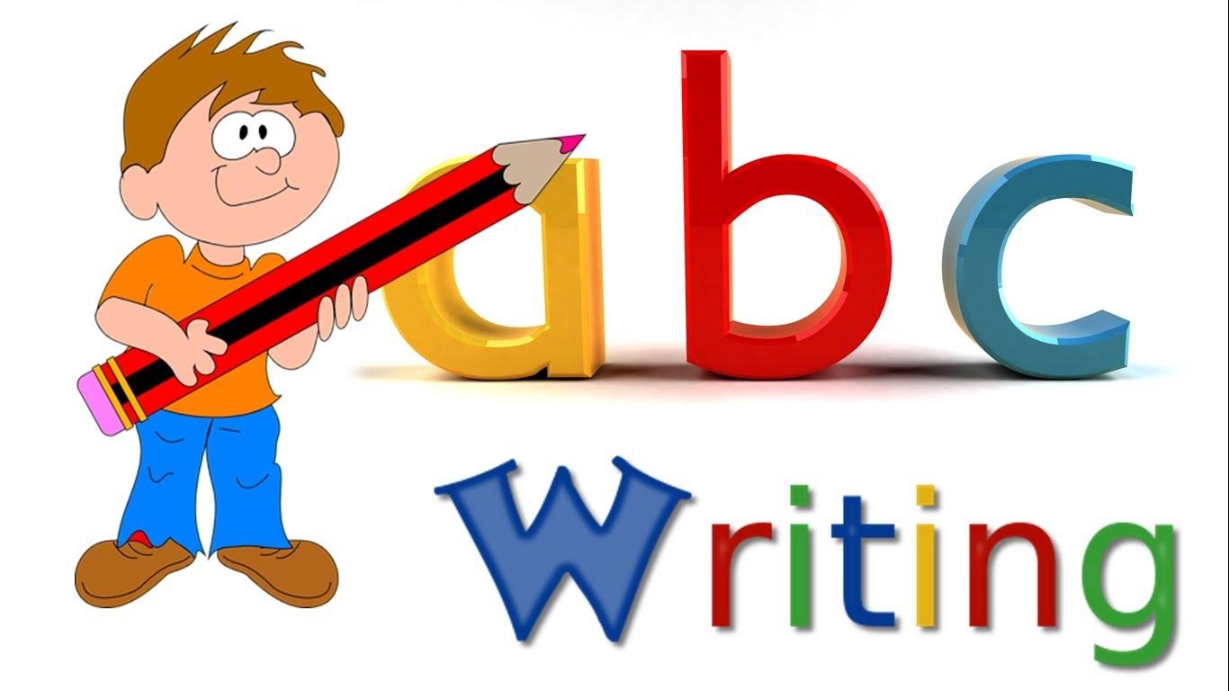 ABC Writing.