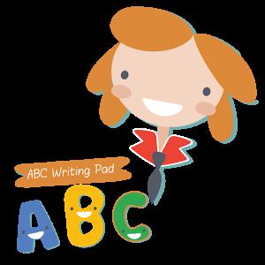 ABC Writing Pad.