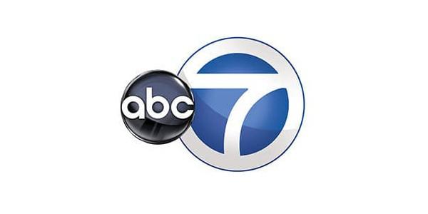 ABC7 Logo.