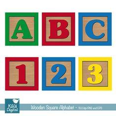 Abc blocks alphabet blocks clipart abc letter clip art in.
