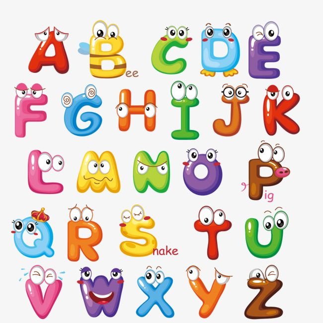 Letters, Fine Letters, English Alphabet, English PNG.