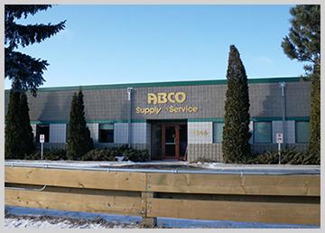 Electrical Company Winnipeg.