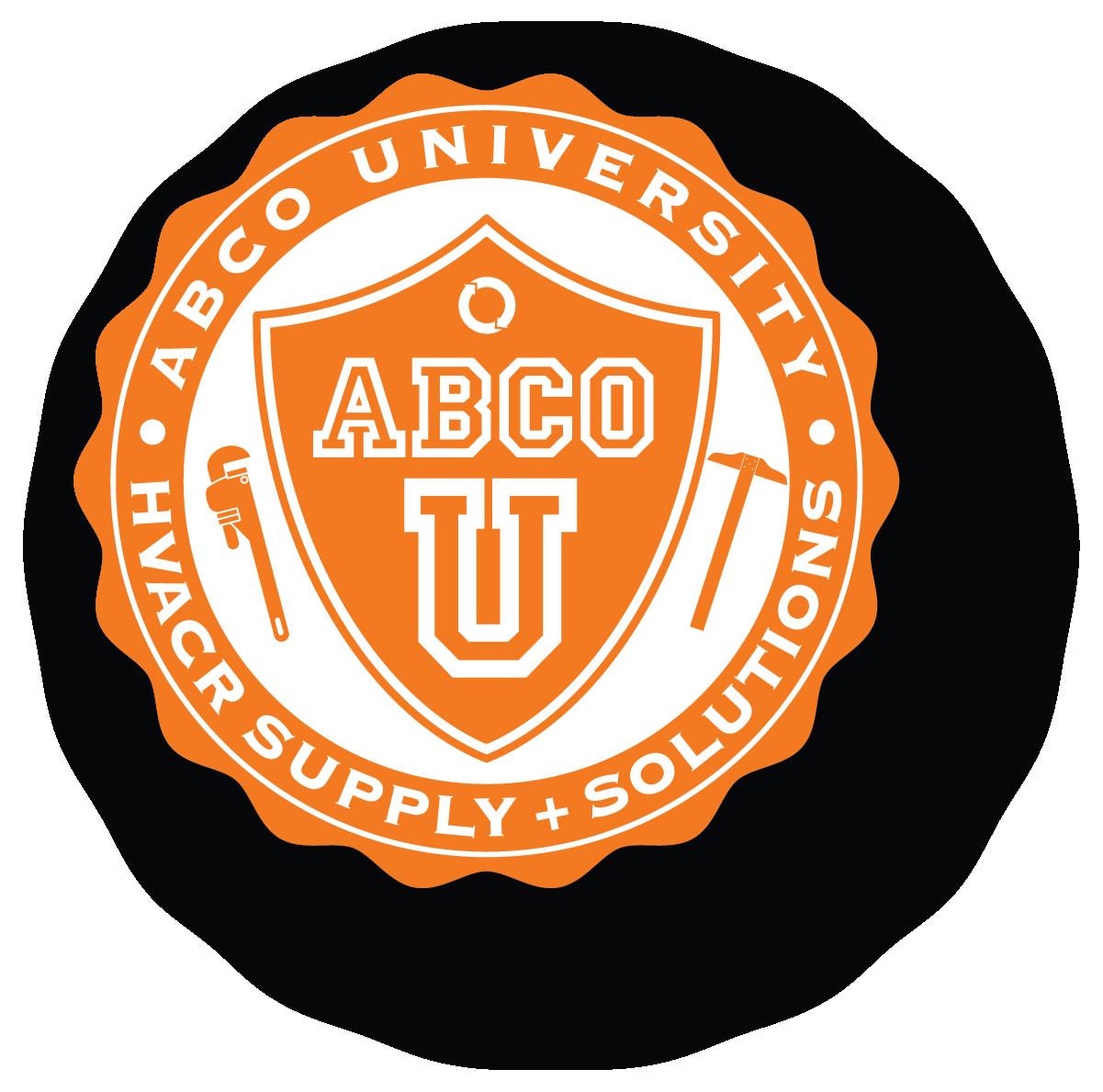 ABCO University.