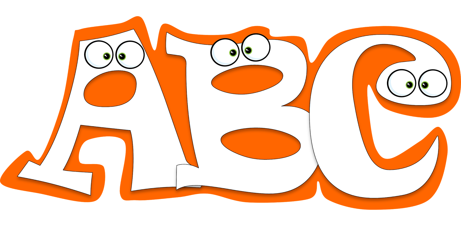 Abcs on a wheel clipart clipart images gallery for free.