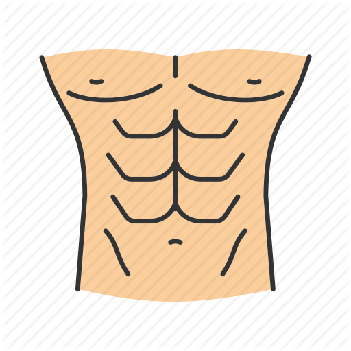 \'Body parts. Filled. Color\' by bsd studio.