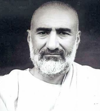 Khan Abdul Ghaffar Khan.