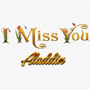 Hd Aladdin Missing.