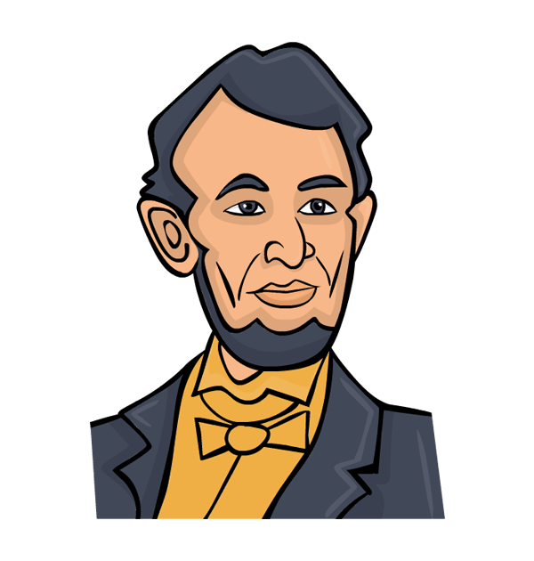 abraham lincoln hat clipart - photo #9