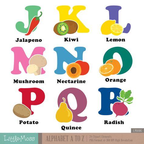 Alfabeto A.