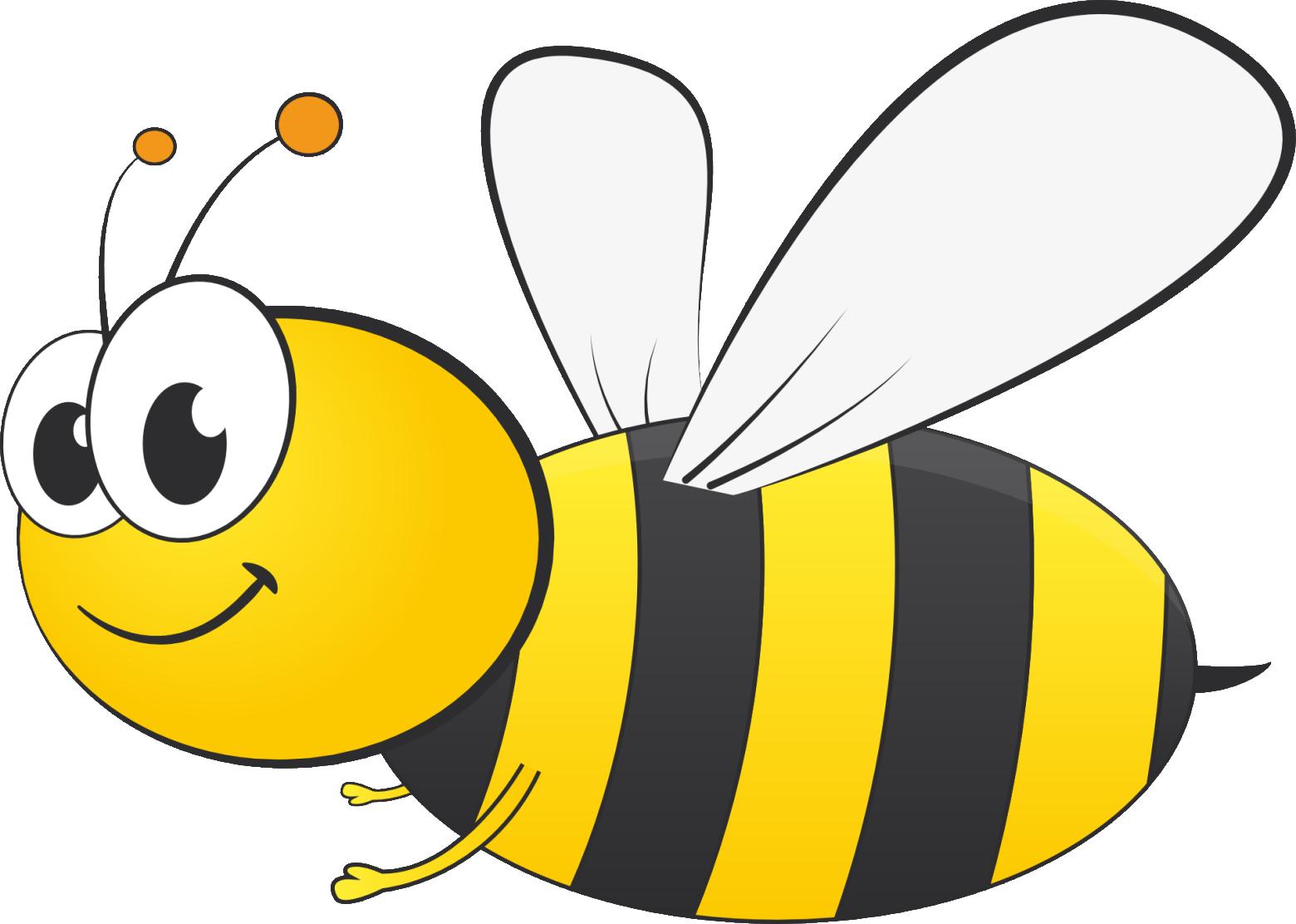 insecte abeille guêpe clipart illustration images gratuites.