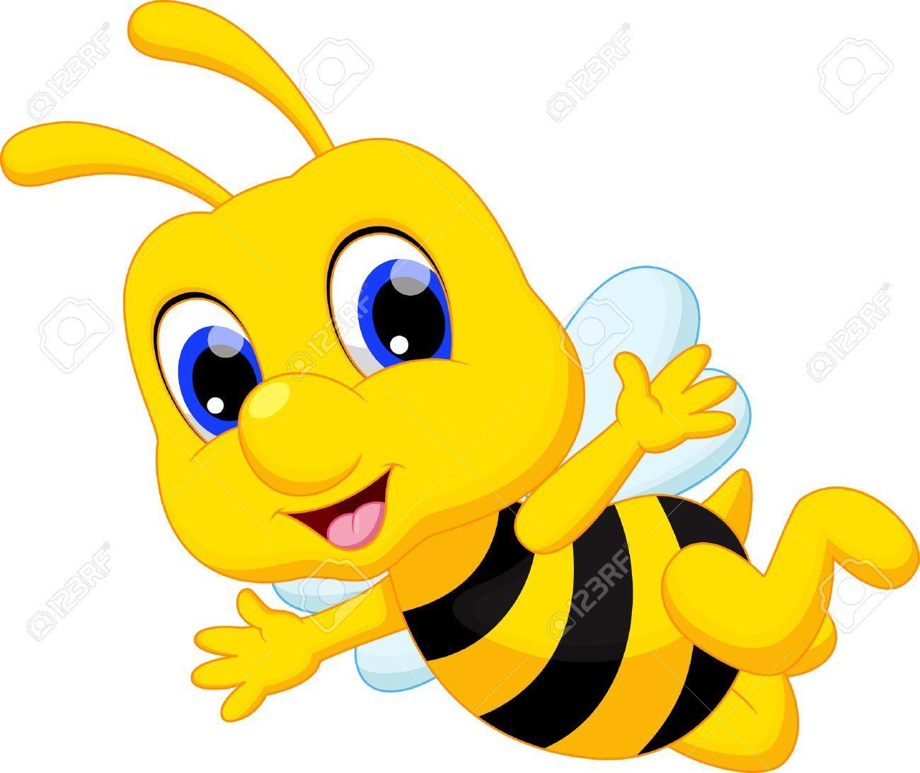 Image abeille clipart 4 » Clipart Portal.