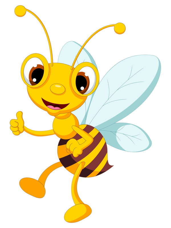 abeilles.