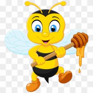 Včely, Abeja, Abelha, Png.