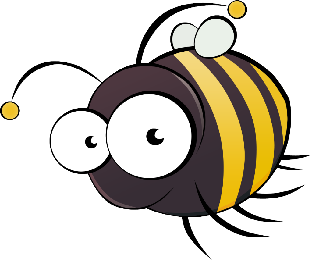 Abeja png 1 » PNG Image.