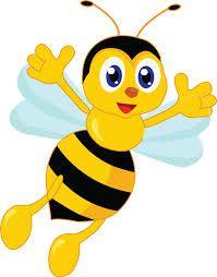 Image result for abejas animadas.