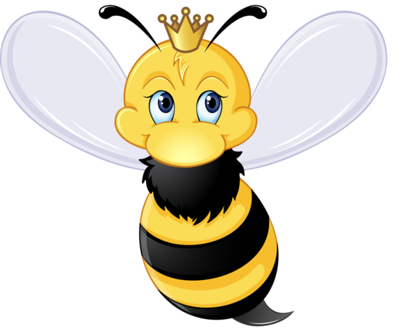 Bee clipart abeja, Bee abeja Transparent FREE for download.