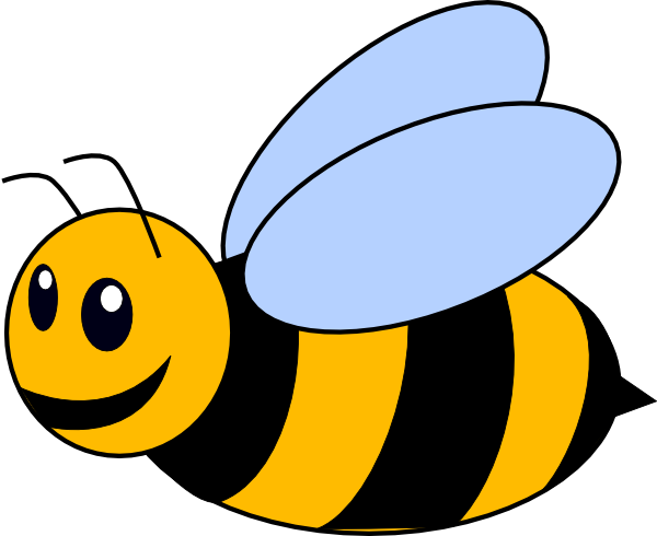 Bees clipart abeja, Bees abeja Transparent FREE for download.
