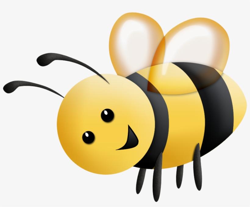 Free Download Abelhinha Desenho Png Clipart Bee Clip.