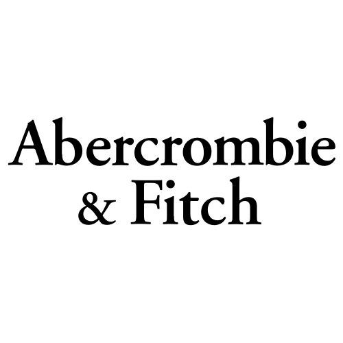 Womens A&F Logo Shop.