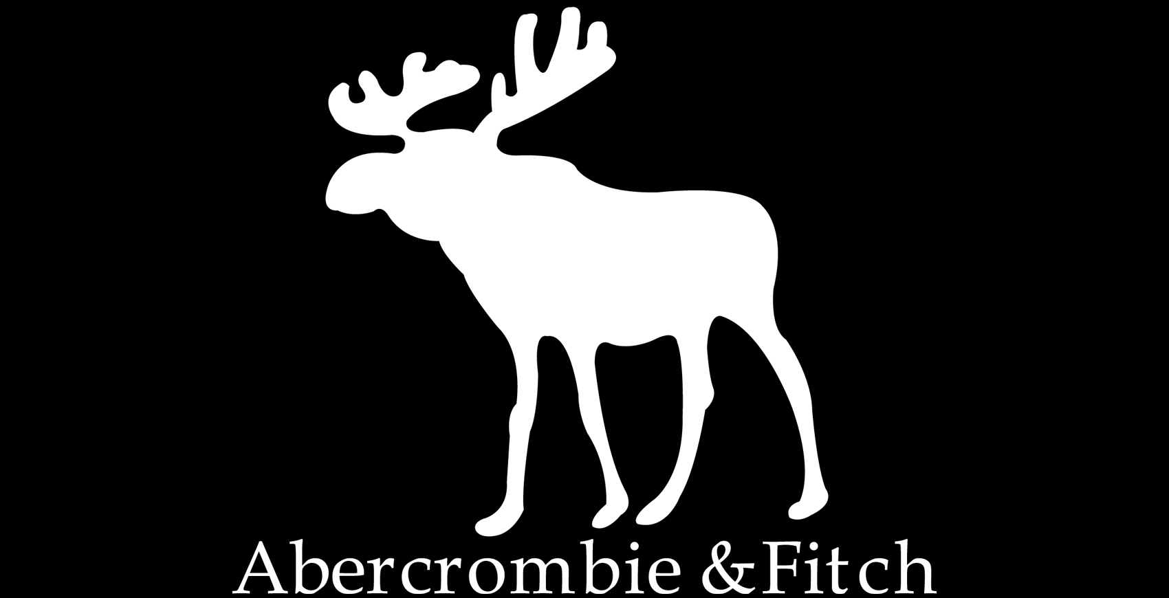 Meaning Abercrombie & Fitch logo and symbol.