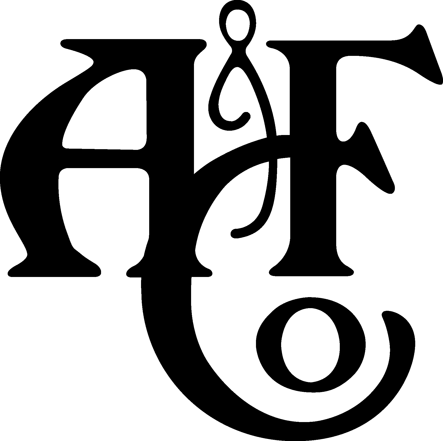 Abercrombie and Fitch Logo.