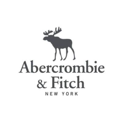 Logo Abercrombie Png Vector, Clipart, PSD.