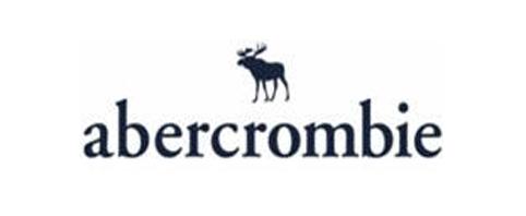 Abercrombie Logos.