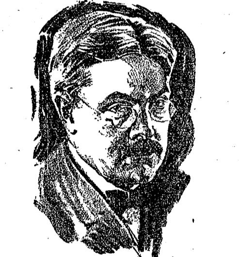 David T. Abercrombie.