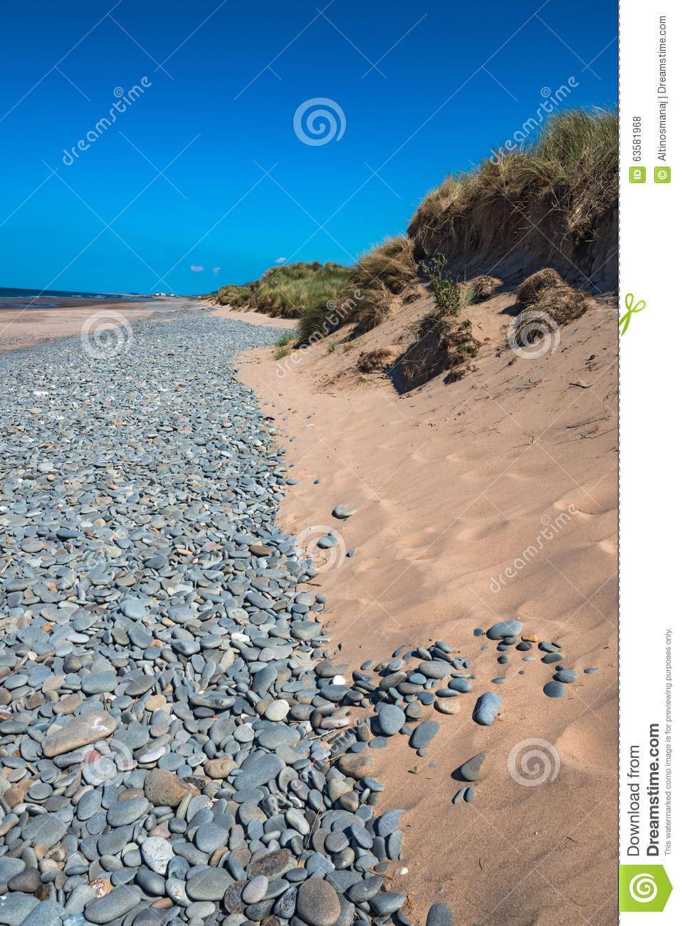 Aberdovey Aberdyfi Wales Snowdonia UK Vast Beautiful Seascape.