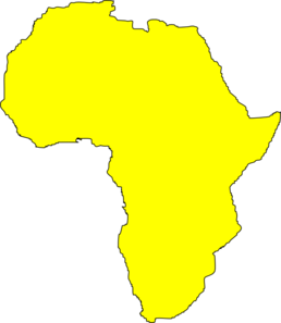 Africa Clipart.