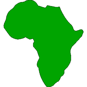 African clip art free clipart.