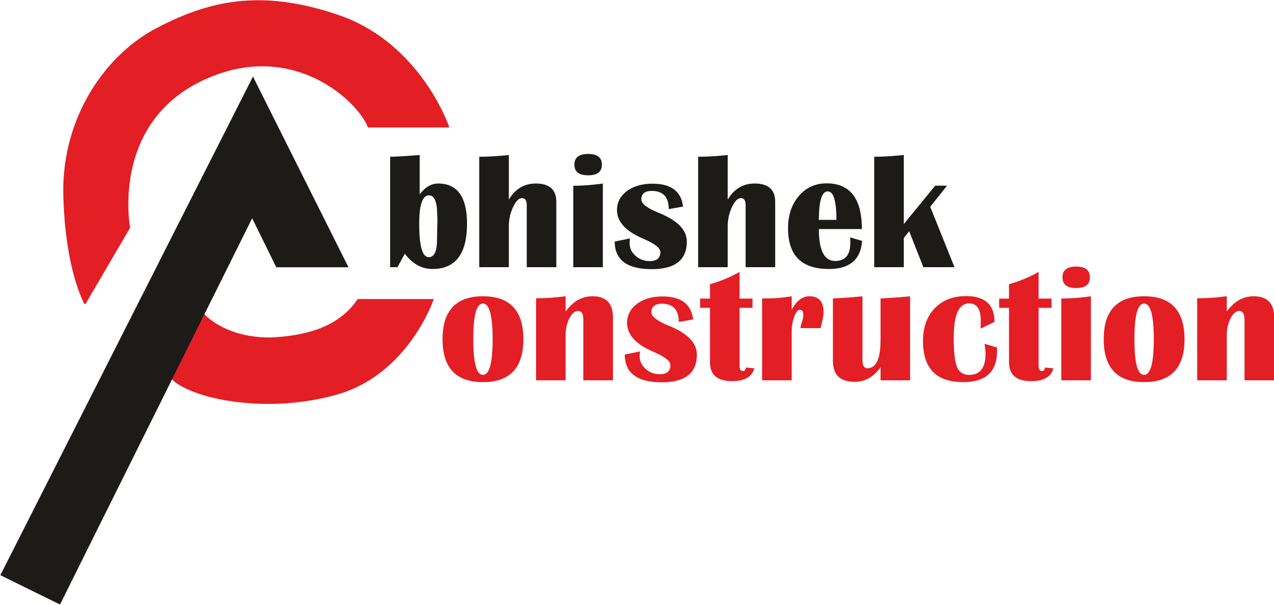 Abhishek Construction.