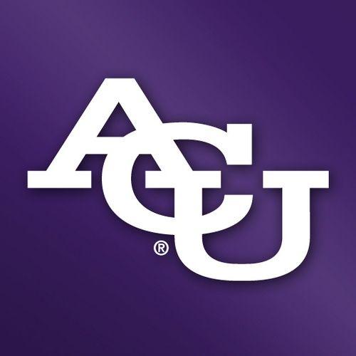 Abilene Christian University.