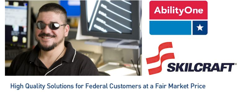 Get GSA Rates on AbilityOne/Skilcraft Office Supplies..