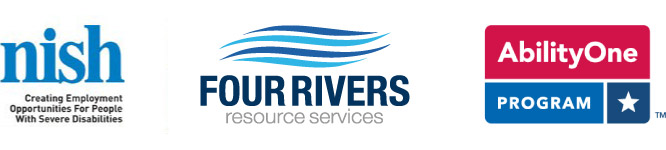 Ability One Contracts « Four Rivers Resource Services.