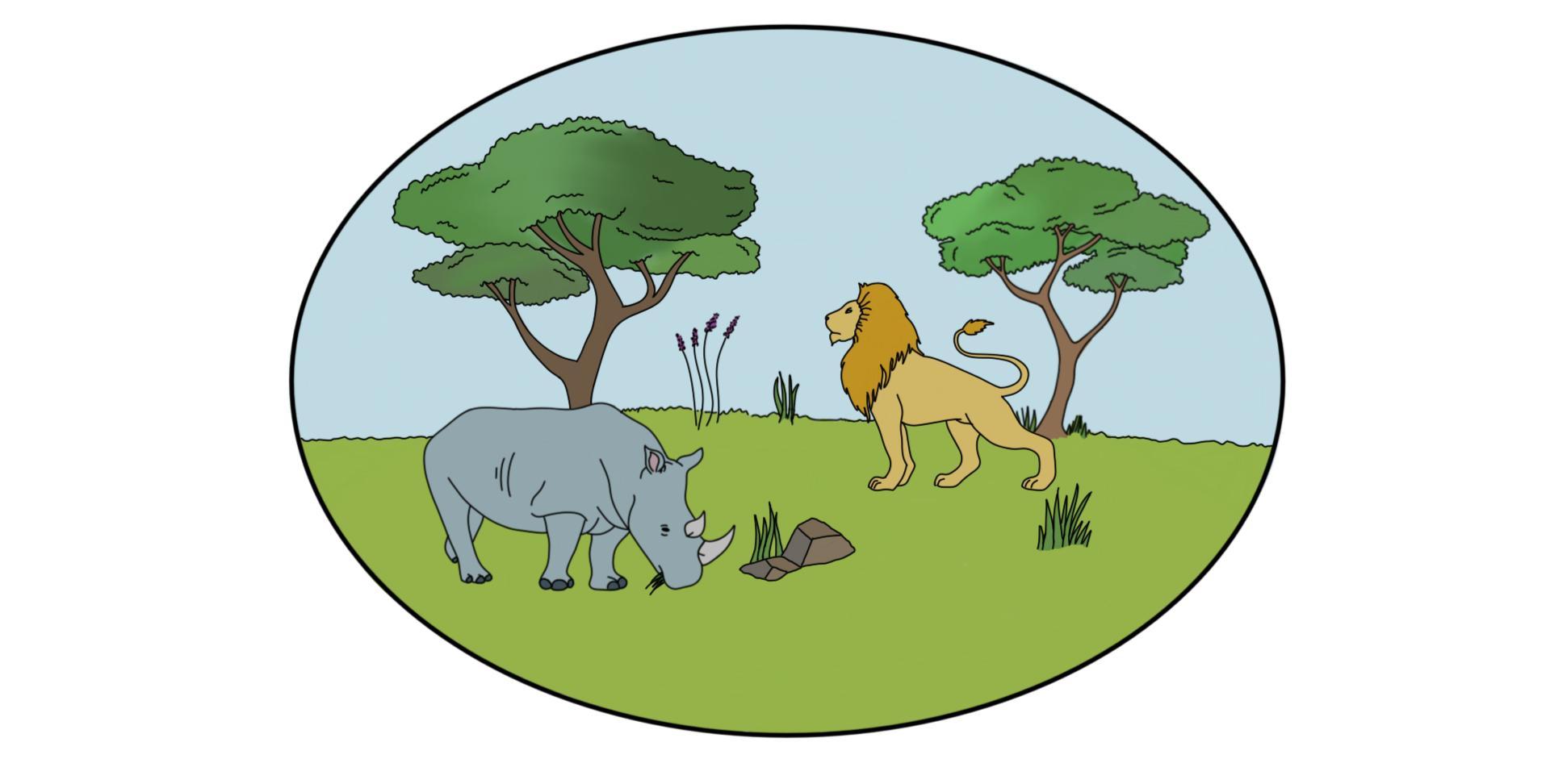 Ecology: Ecosystem.