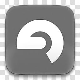Flurry Icons Vol , Ableton Live transparent background PNG.