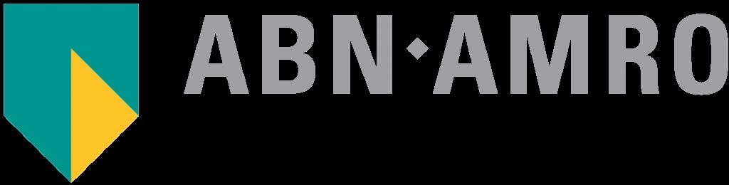 ABN AMRO Logo / Bank / Logo.