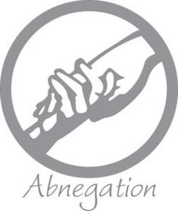 Abnegation Logos.