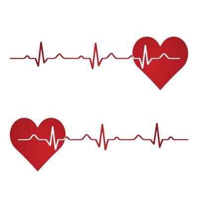 Ekg clipart heart pump, Ekg heart pump Transparent FREE for.