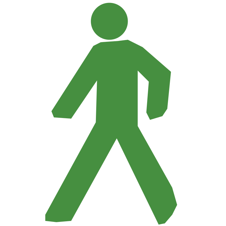 Free Walking Icon, Download Free Clip Art, Free Clip Art on.