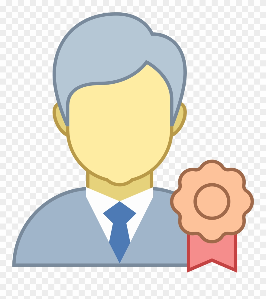 Businessman Clipart Abogado.