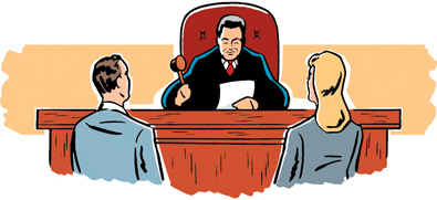 Lawyer Clip Art Free.