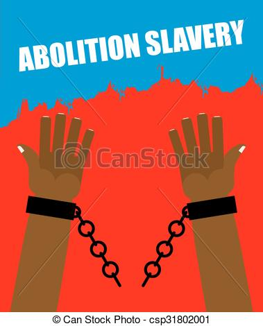 Abolition slavery Illustrations and Clipart. 32 Abolition slavery.