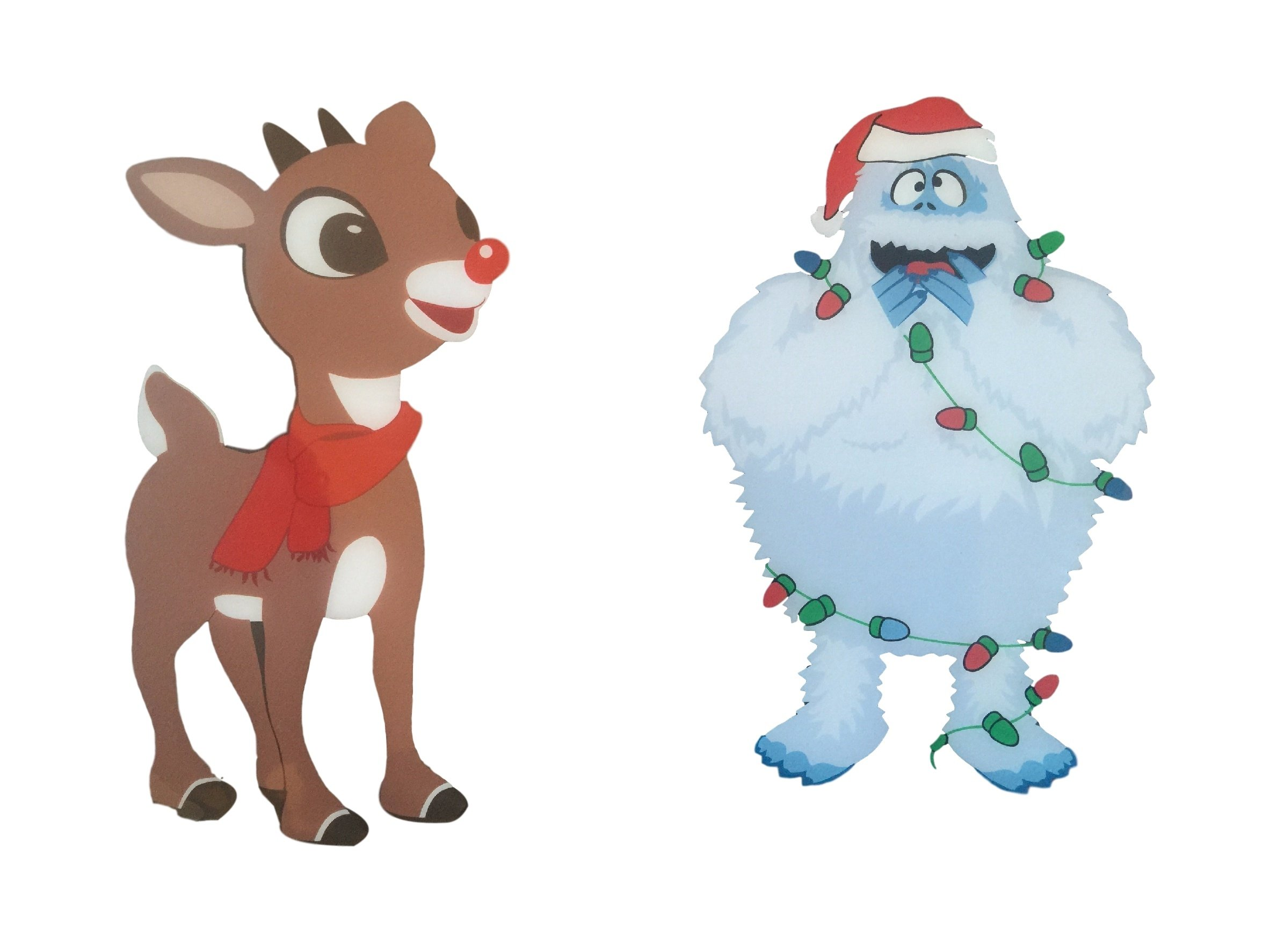 Abominable Snowman Clipart at GetDrawings.com.