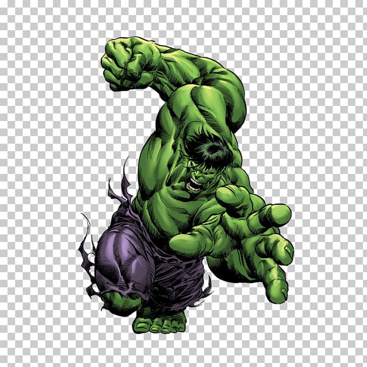 Hulk Abomination Marvel Comics Cartoon, Hulk PNG clipart.
